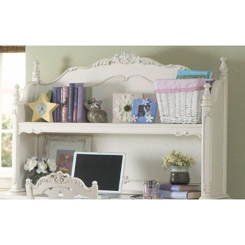 Homelegance Cinderella Writing Desk Hutch