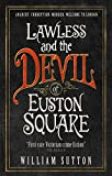 Image of Lawless and the Devil of Euston Square: Lawless 1 (Campbell Lawless)