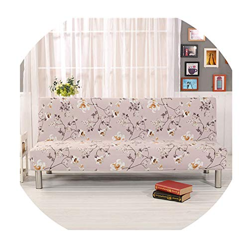 - Stretch All-Inclusive Sofa Couch Cover Foldable Slipcover Cushion Case Slip-Resistant Sofa Cover Jacquard Sofa Bed Cover,23,L Width 55-65Cm