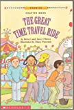 img - for The Great Time Travel Ride book / textbook / text book