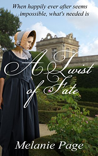 A Twist of Fate by Melanie Page