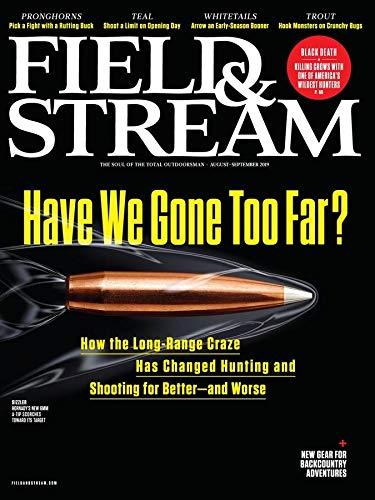 Magazine Hunting - Field & Stream