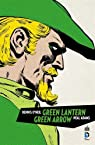 Green Arrow & Green Lantern par Adams