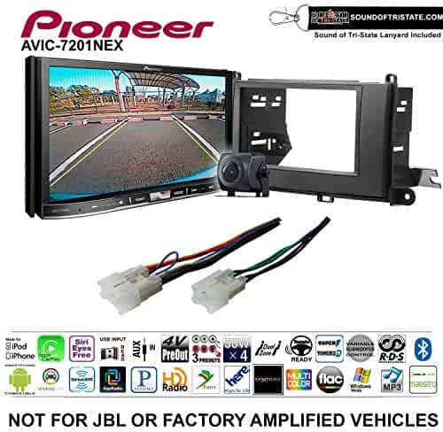 Shopping Malanzs or Pioneer - In-Dash Navigation - Car Video