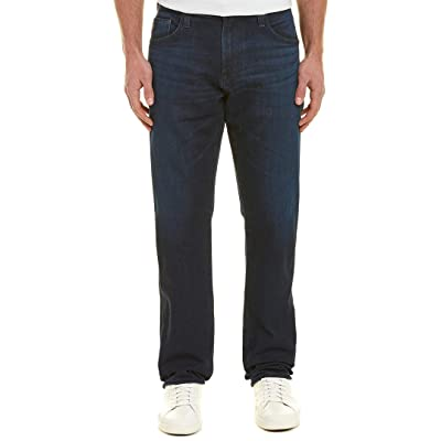 AG Adriano Goldschmied Men's The Ives Modern Athletic Fit 360 Denim: Clothing