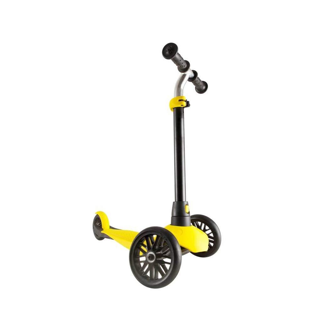 子供用スクーター、三輪ペダル、子供初心者(210歳)   B07RK5TXPF