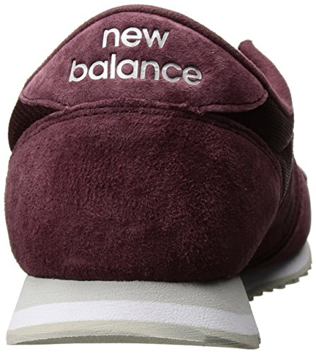 burgundy New Unisex U420 Running Scarpe Balance adulto Rosso nP0nxRqw