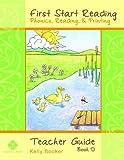 First Start Reading, Teacher Guide Book D