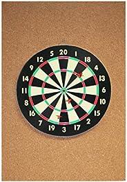 Cork Dart Board Backer 36x24x1 Inches