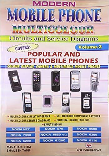 Amazon Buy Modern Nokia Mobile Phone Multicolor Ckts Servicing