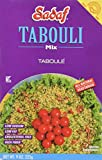 Sadaf Tabouli Mix, 9-Ounce Boxes (Pack of 6)