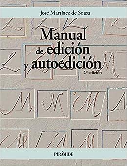 Descargar Torrents Castellano Manual De Edición Y Autoedición Archivo PDF A PDF