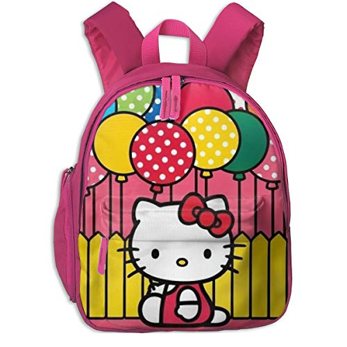 CCVVG1 Hello Kitty Print Toys Bag for Kids
