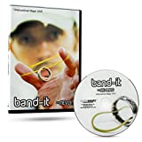 Band-It Instructional Magic DVD with Magician Kris Nevling - Ultimate...