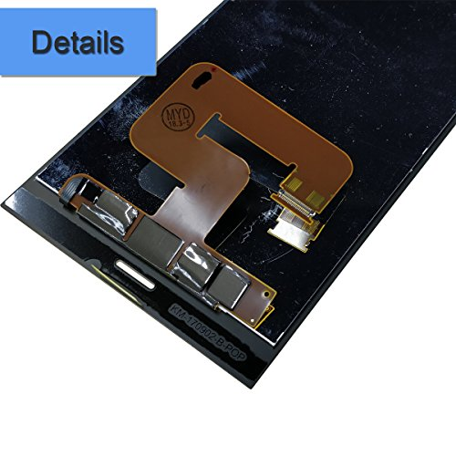 For Sony Xperia XZ1 XZ1 G8341 G8342 LCD Display Touch Screen