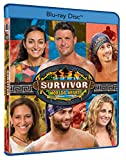 Image of Survivor: Worlds Apart - S30 (4 Discs) [Blu-ray]