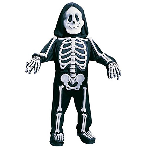 Fun World Costumes Boys Skele Bones ()