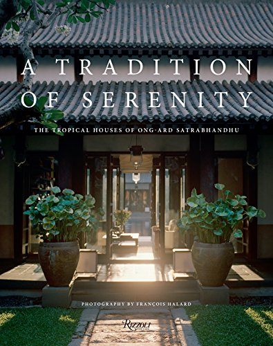 A Tradition of Serenity: The Tropical Houses of Ong-ard Satrabhandhu by imusti