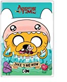 Cartoon Network: Adventure Time - Jake vs. Me-Mow (Vol. 3)