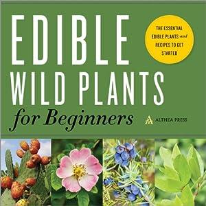 Edible Wild Plants for Beginners Audiobook
