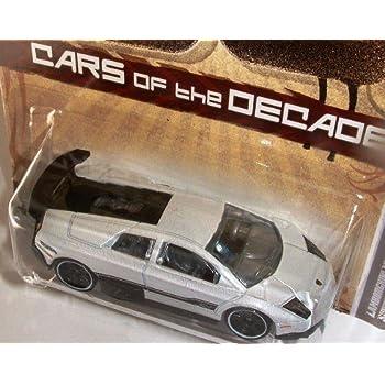 Amazon Com Lamborghini Hot Wheels Cars Of The Decades 2000 S
