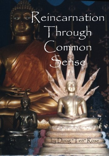 Reincarnation Through Common Sense ebook