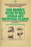 Browns Guide to Plants, Tom Brown, 0425084523