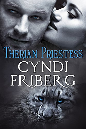 Download for free Therian Priestess