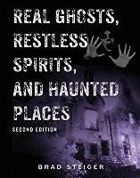 Paranormal Phenomena & Ghostly Tal