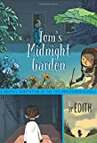 img - for Tom's Midnight Garden Graphic Novel book / textbook / text book