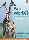 Pair Work 9780582514638