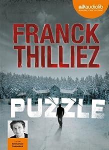 vignette de 'Puzzle (Franck Thilliez)'