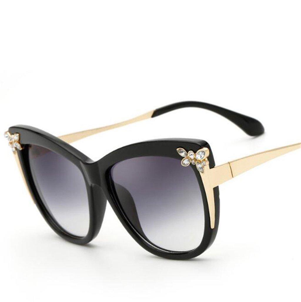 Europa y los Estados Unidos, la tendencia de la moda gafas ...