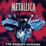 Memory Remains by Metallica (1997-12-26)