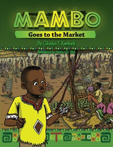 Read Online Mambo Goes to the Market ebook