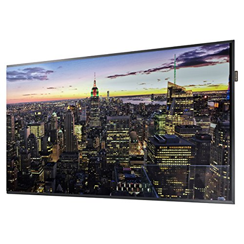 SAMSUNG, 75-INCH COMMERCIAL 4K UHD LED LCD DISPLAY - TAA