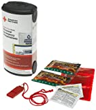 First Aid Only American Red Cross Personal Emergency Preparedness Kit (Pack of 2)