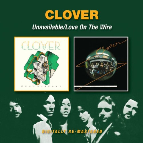 Clover Unavailable Love Wire