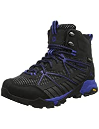 Merrell Mens Capra Venture Mid GTX Surround Hiking Boots