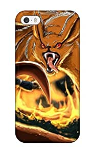 Andrew Cardin's Shop Anti-scratch Case Cover Protective Naruto Shippudens For Facebook Cover Case For Iphone 5/5s 7612023K76524379