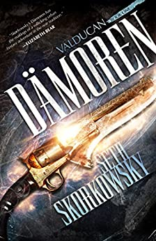 Damoren (The Valducan Book 1) by [Skorkowsky, Seth]
