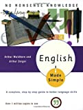 img - for English Made Simple, Revised Edition: A Complete, Step-by-Step Guide to Better Language Skills book / textbook / text book