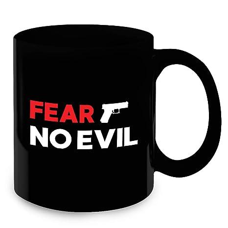 Amazon Glock Mug