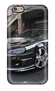 JCHVjQF6781SUqCH ZippyDoritEduard Awesome Case Cover Compatible With Iphone 6 - Toyota Supra 35