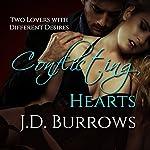 Conflicting Hearts | J. D. Burrows