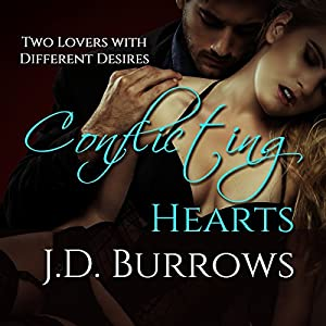Conflicting Hearts Audiobook