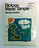 Biology Made Simple, Ethel R. Hanauer, 0385019726