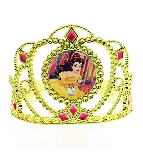 Disney Princess Her Accessories Beauty and The Beast Belle -