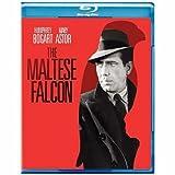 Maltese Falcon (BLU-RAY/ENG-SP-FR SUB)