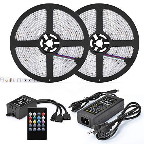 Led Strip Sound Activated Light Strip in US - 7